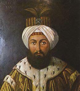 sultano ottomano osman iii