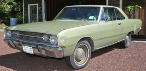 dodge dart for sale / page #12 of 45 / find or sell used