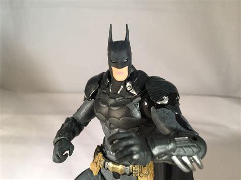 figure review batman arkham batman figure review