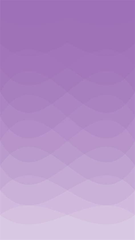 pola gradasi gelombang ungu wallpapersc android