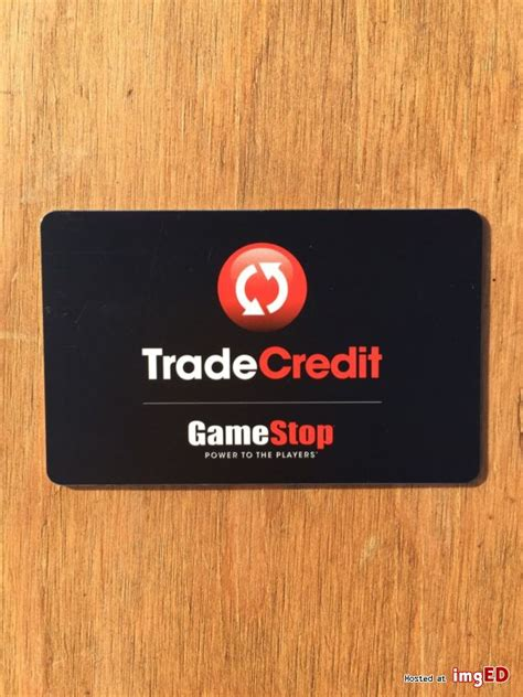 gamestop gift card trade credit 30 mail delivery image on imged - Trade Gamestop Gift Card