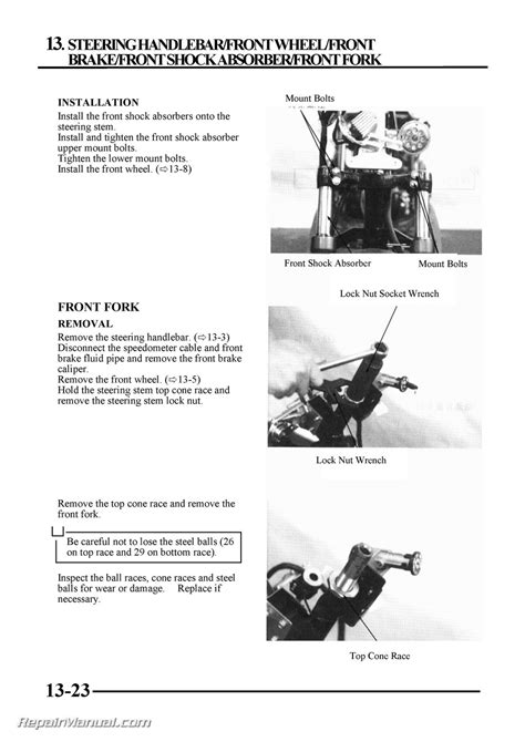 KYMCO Cobra 50 - Top Boy Scooter Service Manual Printed by