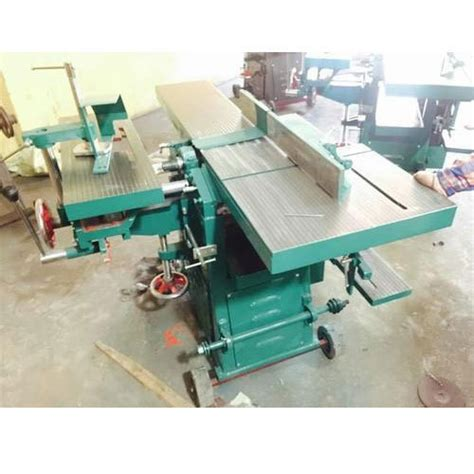 cast iron combination woodworking machine rs  unit