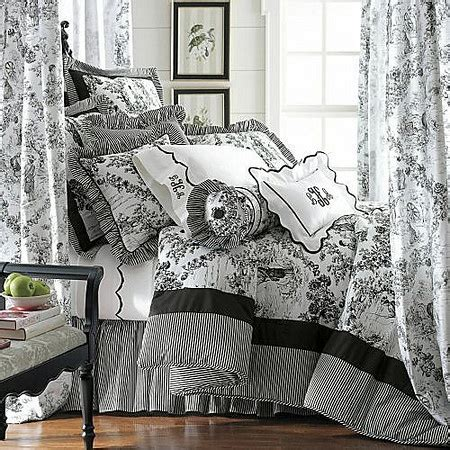 black toile bedding the 25 best ideas about toile bedding on pinterest