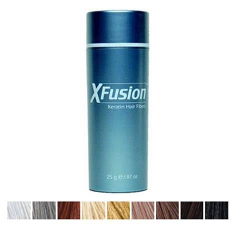 keratin hair treatment anti thinning hair building fiber oil china xfusion keratin hair fibers 87oz 25 grams fantastic