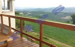 barriere bois pour terrasse barriere terrasse bois obasinc