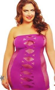 plus size dresses purple pluslook eu collection