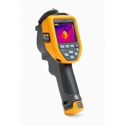 caméra thermique infrarouge 10800 pixels fluke flk tis20