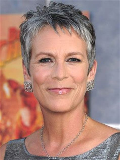 jamie lee haircut styles maintenance 25 best ideas about going gray on pinterest gray hair