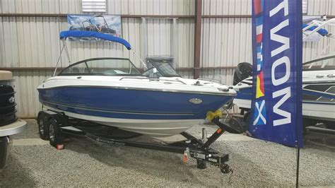 monterey boats reviews monterey 218ss gone surfing boats