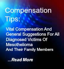 Mesothelioma Compensation by Mesothelioma Compensation Center Premier Advocate For