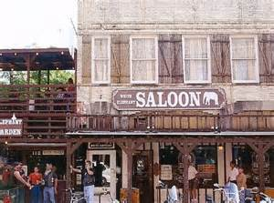 In Saloon Tx White Elephant Saloon Fort Worth Tx Visiting White
