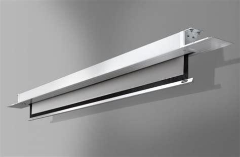 Ecran De Projection Encastrable Plafond by Ecran Encastrable Au Plafond Celexon Motoris 233 Pro 300 X