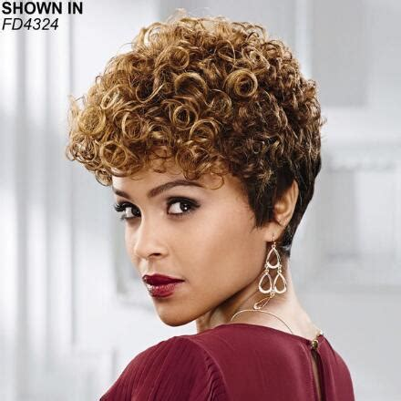 especially yours african american short wigs wig hairstyles for black women especially yours
