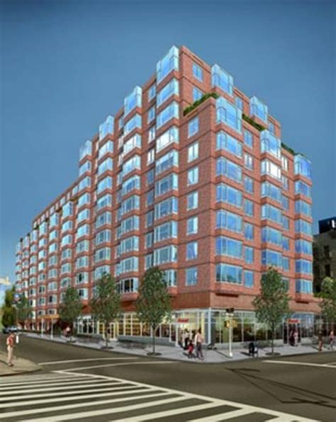 Apartments For Rent In Harlem Chicago 245 East 124th Rentals Tapestry Apartments For