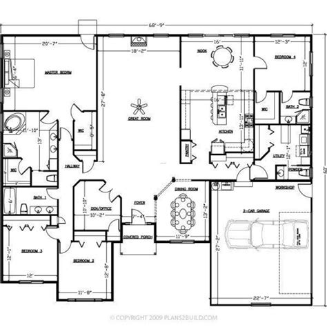 u shaped home plans browse home plans design bookmark 4510