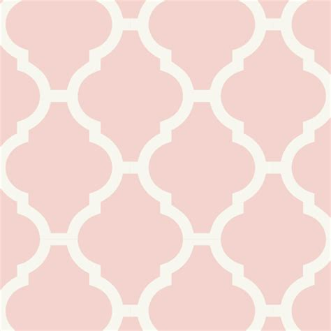 moroccan wallpaper peel and stick moroccan peel and stick wallpaper dusty pink in an