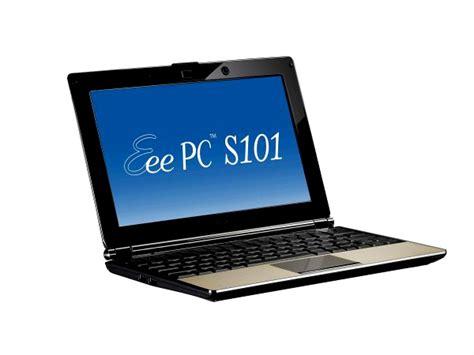 Hardisk Notebook Asus Eee Pc asus eee pc s101 speed 1 6ghz ram 1gb laptop notebook