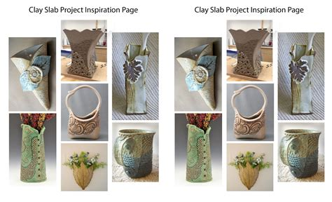 templates for clay projects deweymaclab clay 3