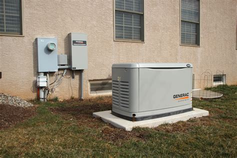home backup generators in bucks montgomery county pa