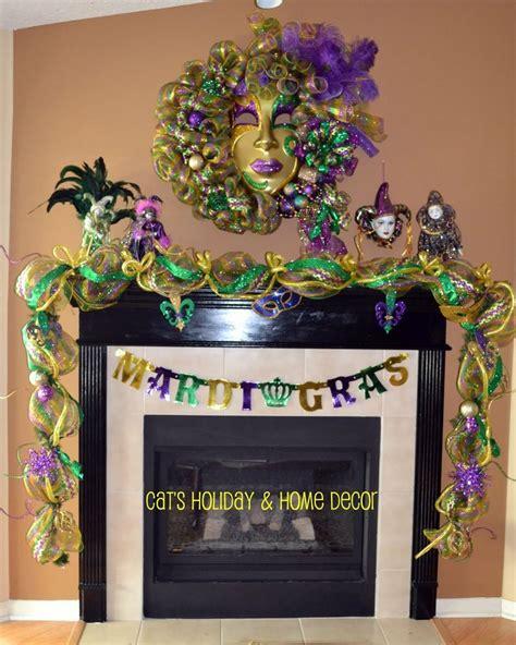 mardi gras home decor pinterest discover and save creative ideas