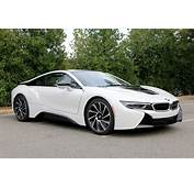 BMW I8 2016 5  Automobile Hub