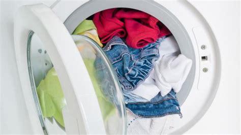 Waschmaschine Zu Voll Beladen by 10 Gr 252 Nde Warum Die Waschmaschine Nicht Schleudert