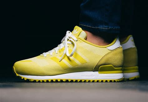 adidas flux new year adidas zx 700 weave sneakernews