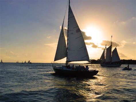 charter boat from key west to cuba sunset sail key west sail key west to cuba