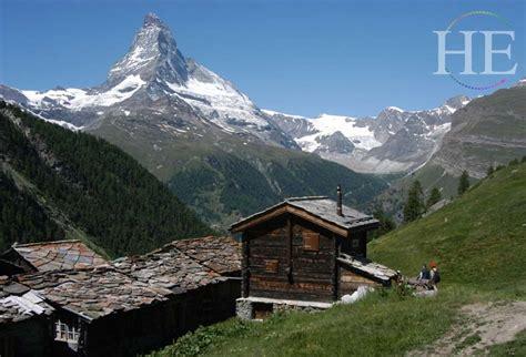 Switzerland Cabin by Alpenglow A Hiking Trip In The Swiss Alps He
