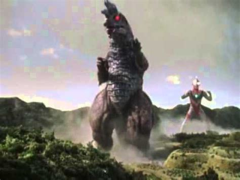 film semua ultraman vs semua monster ultraman gaia vs algona youtube