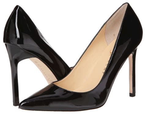 ivanka high heels well priced leather work pumps from ivanka