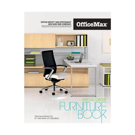 2016 officemax special order school catalog by office depot officemax