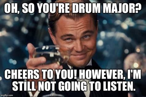 Drum Major Meme - drum major meme 28 images marching band on pinterest