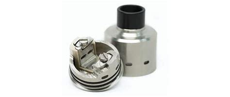 Psyclone Hadaly By Sxk dripper hadaly rda psyclone mods clone bf bottom feeder