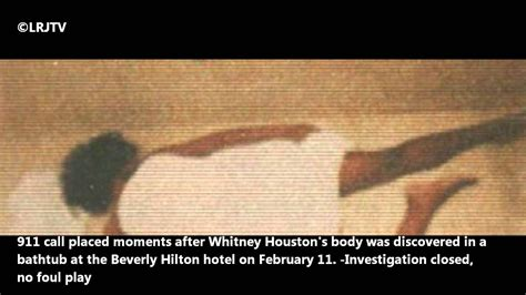 official whitney houston 911 call youtube