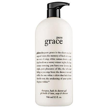 philosophy bath and shower gel grace foaming bath and shower gel philosophy sephora