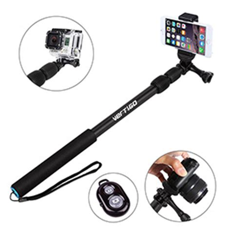 10 best selfie sticks for iphone 7 and iphone 7 plus