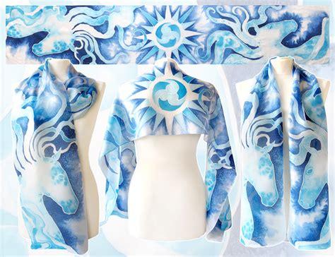 silk scarf stardust for sale by minkulul on deviantart
