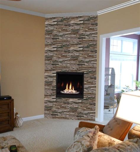 direct vent modern fireplace before after modern direct vent fireplace with veneer