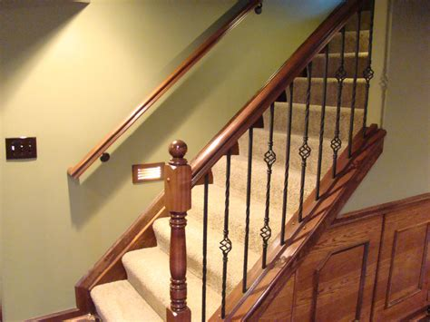 Basement Stairs Finishing Ideas Basement Stairs Ideas Zozeen