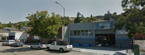 Alameda County Property Owner Records 8914 Macarthur Oakland Ca 94605 Retail For Sale D 18