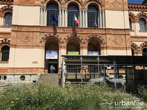 museo porta venezia urbanfile zona porta venezia smontato l