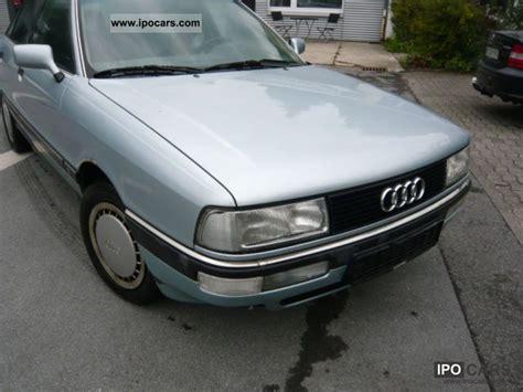 auto manual repair 1989 audi 90 parking system 1989 audi 90 car photo and specs