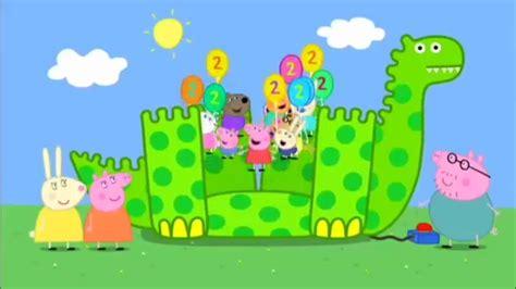 pepa en yotube videos de peppa pig en espa 241 ol capitulos nuevos y