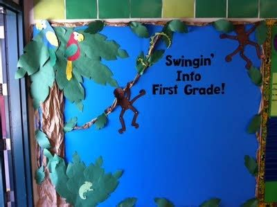 jungle theme swing 17 best images about toucan classroom ideas on pinterest
