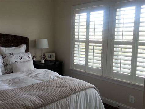 bedroom shutters inside mounted shutters traditional bedroom dc metro by delmarva blinds shutters
