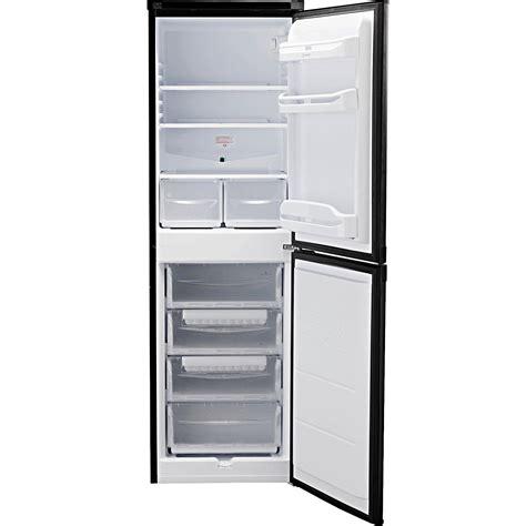 Fast Black 50 K indesit caa55k a 50 50 fast freeze 150 litres fridge 84l