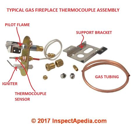 Replace Thermocouple Fireplace by Gas Thermocouple Repair Faqs
