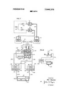 patent us3844378 system for an aerial device patents